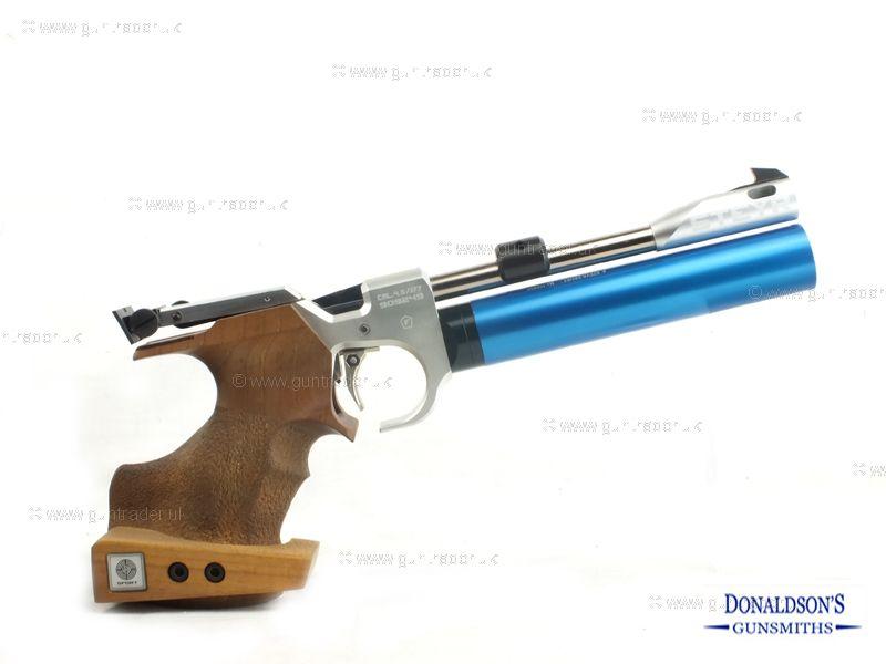 Steyr LP2-Compact Air Pistol