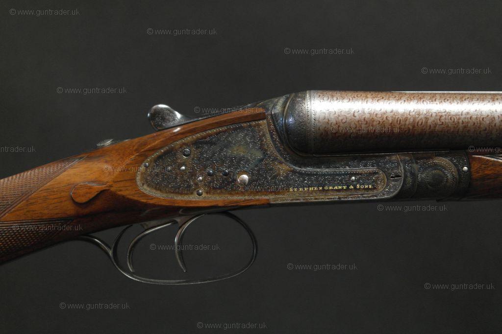Gunroom - CARL RUSSELL & Co GUNMAKERS