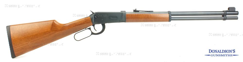 Walther Lever Action Air Rifle