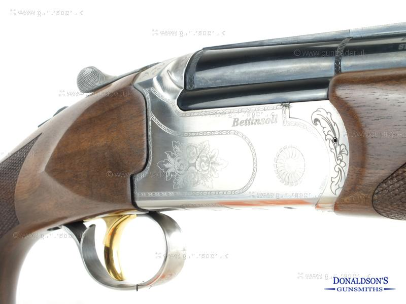 Bettinsoli UNIVERSAL Shotgun