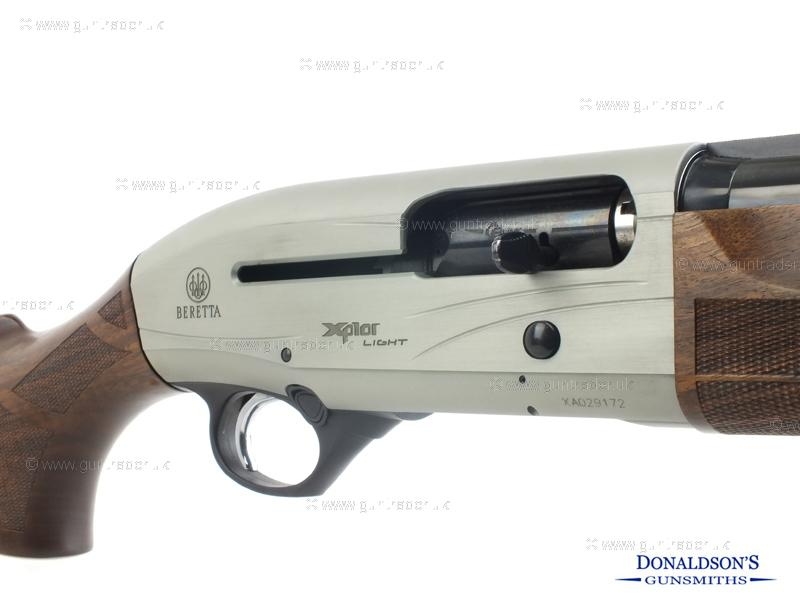 Beretta A400 Xplor light-kick off Shotgun