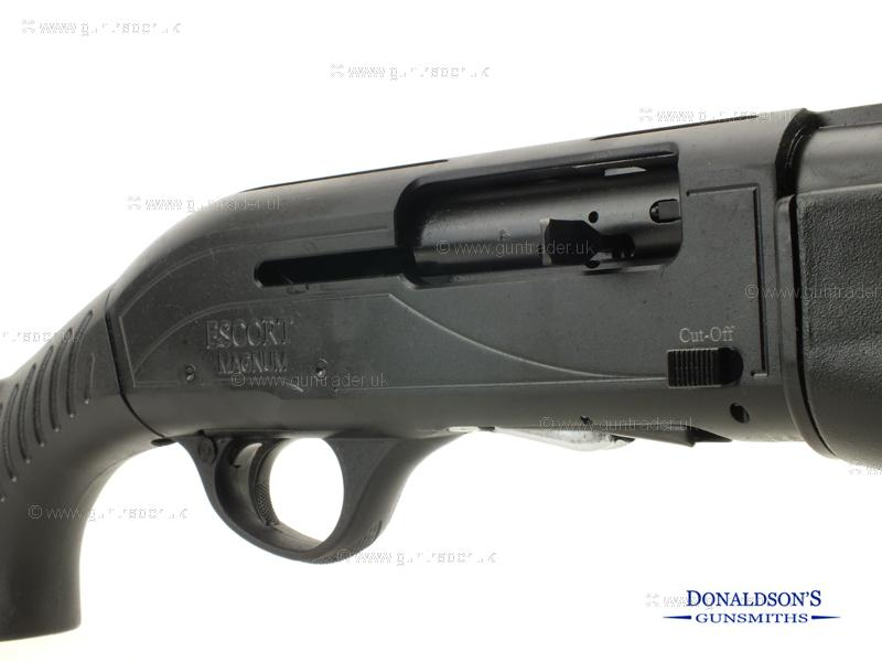 Hatsan Arms Escort V Shotgun