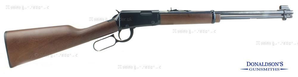 Henry Repeating Arms H001 Rifle