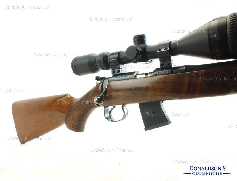 CZ 452 Rifle