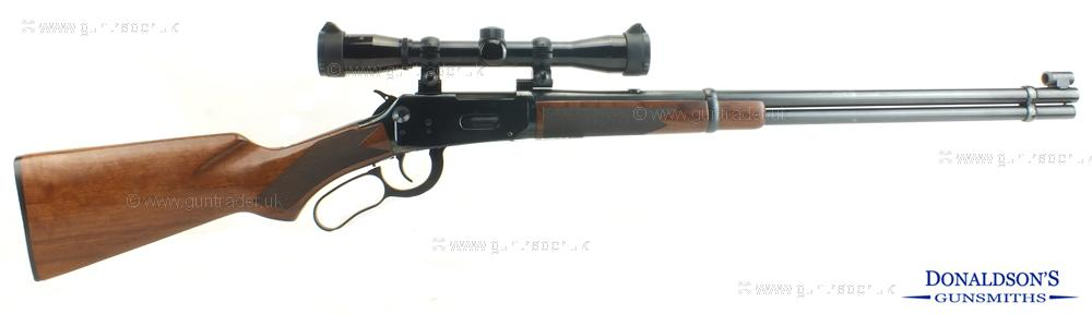 Winchester 94AE Legacy-outfit Rifle