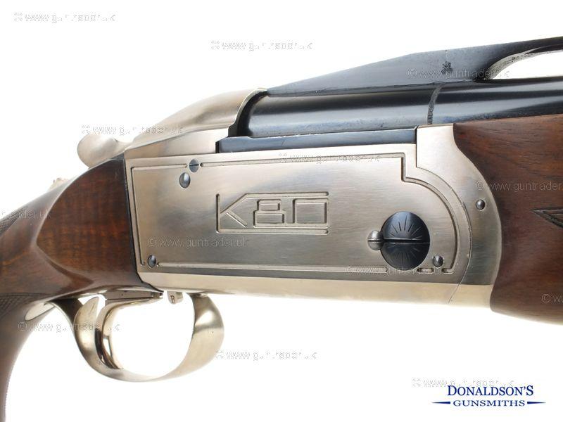 Krieghoff K80 one of pair Shotgun