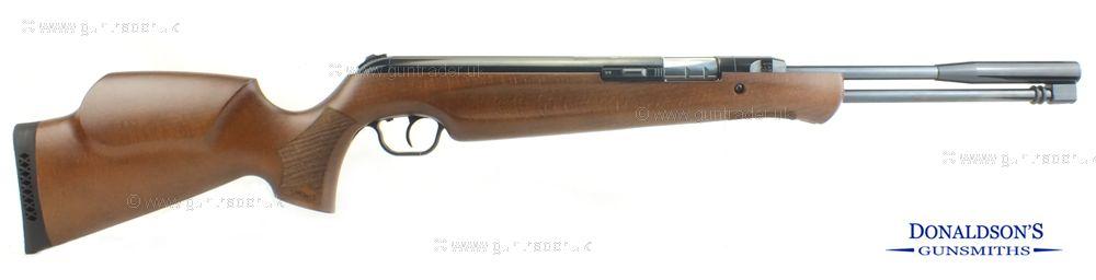 Walther LGV Master Air Rifle