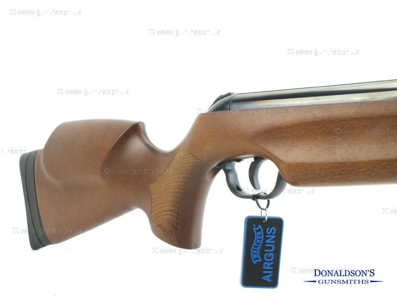 Walther LGV Air Rifle
