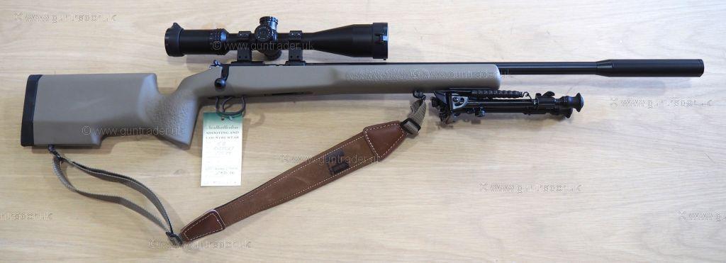 CZ  22 LR 455 Precision