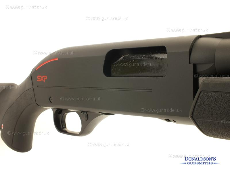 Winchester SXP Shotgun