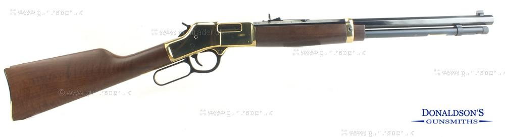Henry Repeating Arms Henry Big Boy Rifle