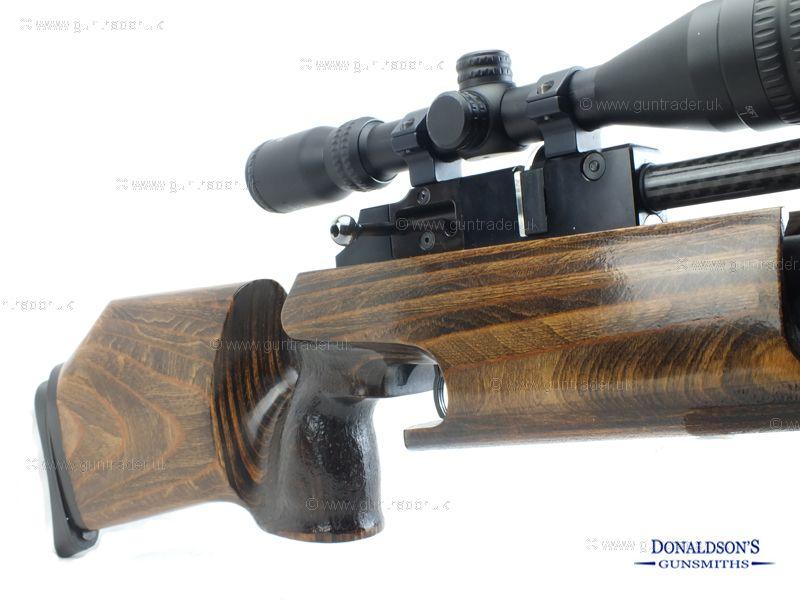 Theoben Rapid MKII HFT Air Rifle