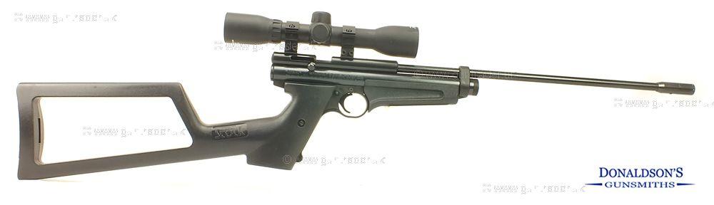 Crosman Ratcatcher XL Air Rifle
