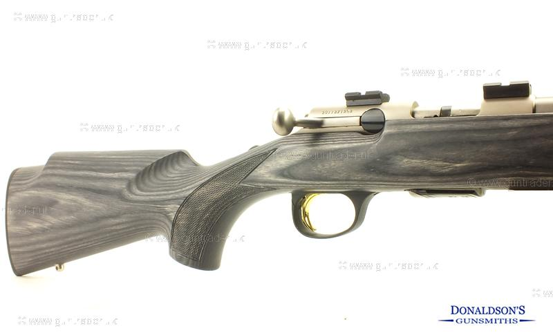 Browning T Bolt Laminate Stainless Rifle