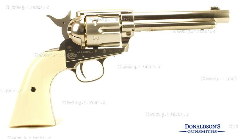 Colt Peacemaker Air Pistol