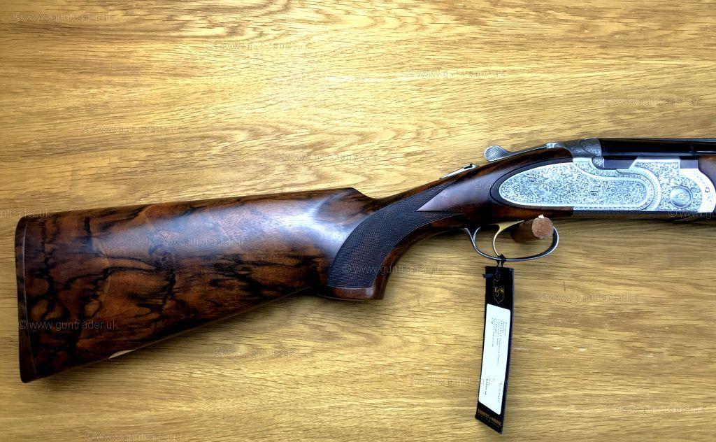 ... Beretta 12 gauge 687 EELL Diamond Pigeon ...