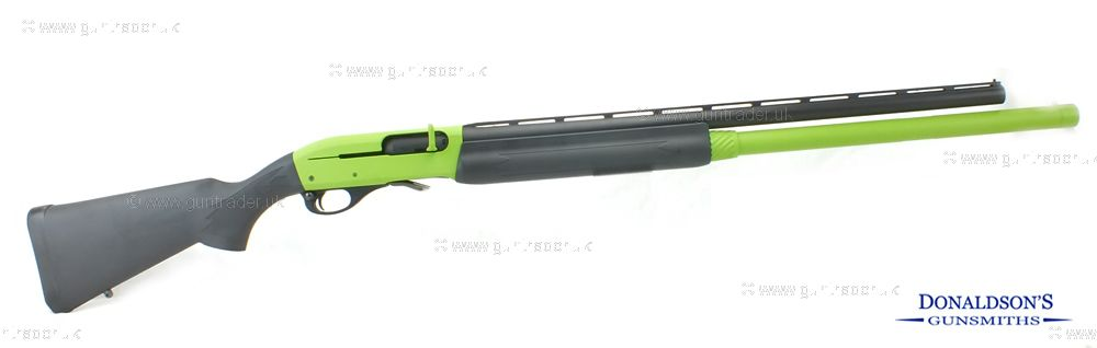 Remington 11-87 Shotgun