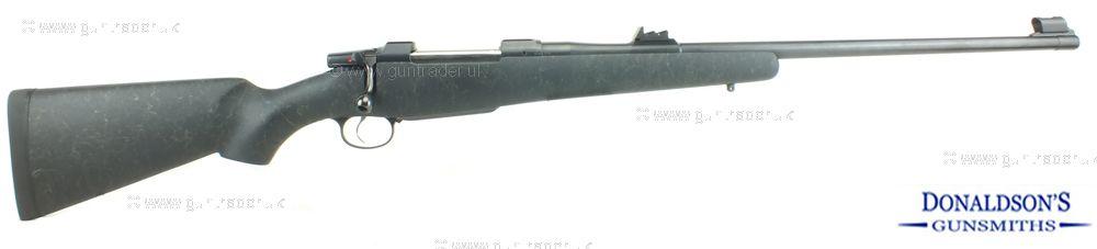 CZ 550 Safari Classics Kevlar Rifle