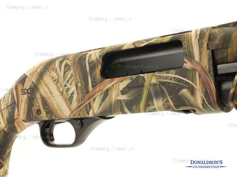 Winchester SXP Waterfowl Shotgun