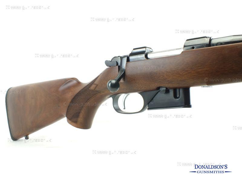 CZ 527 American Rifle