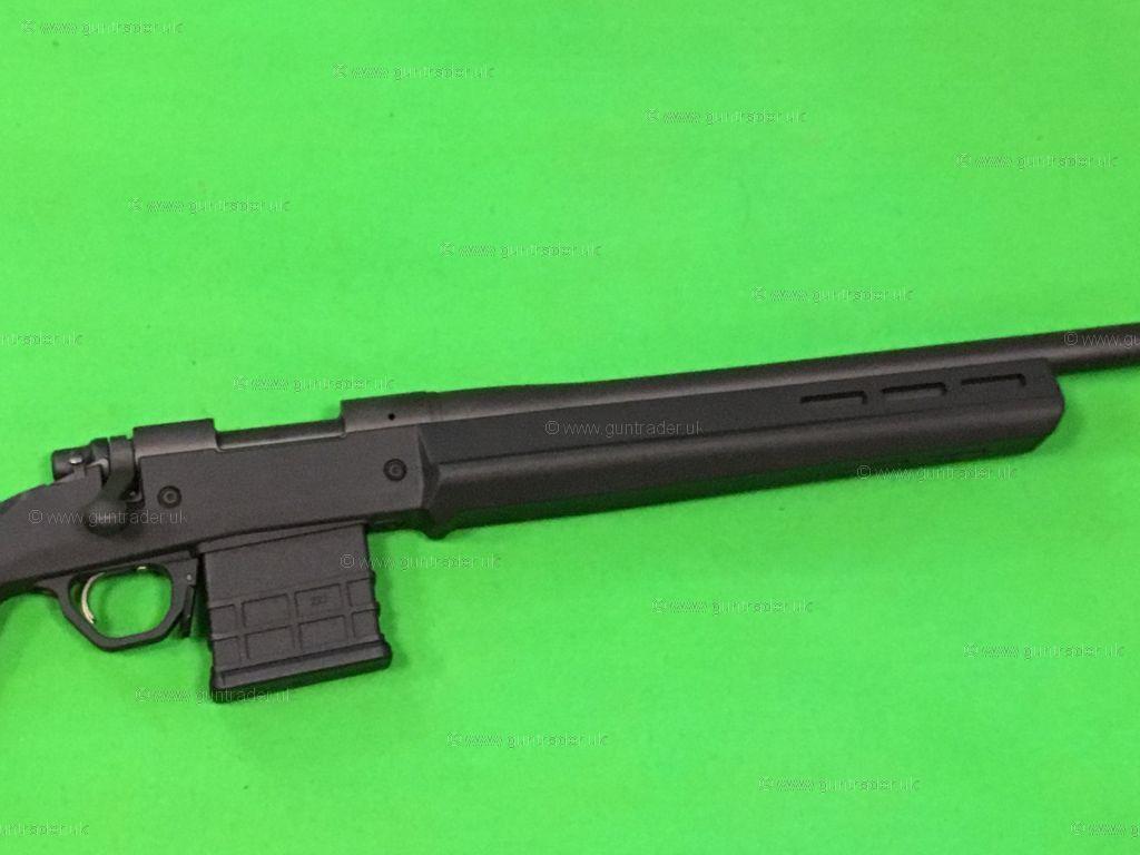 Remington 223 700 Adl Magpul Hunter Bolt Action New Rifle For Sale