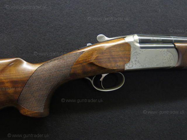 Gun Details | Greenfields Guns