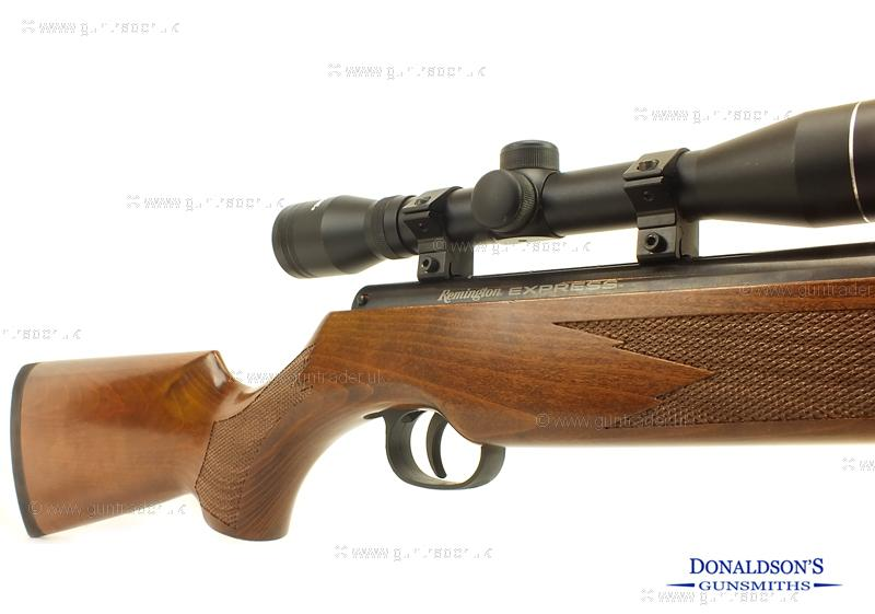 Remington Express Outfit Air Rifle