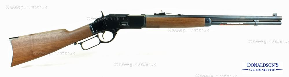 Winchester 1873 Short Rifle Rifle