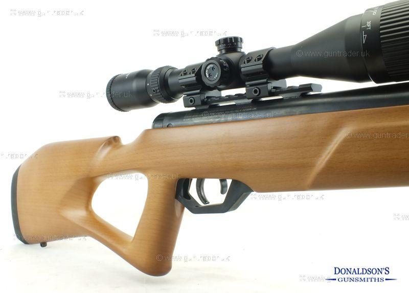 Benjamin Trail NP2 Air Rifle
