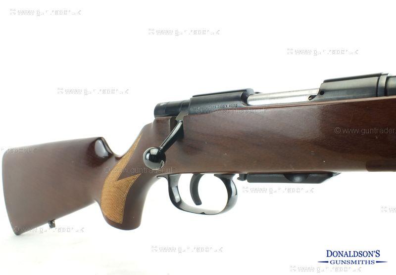 Anschutz 1740 Rifle