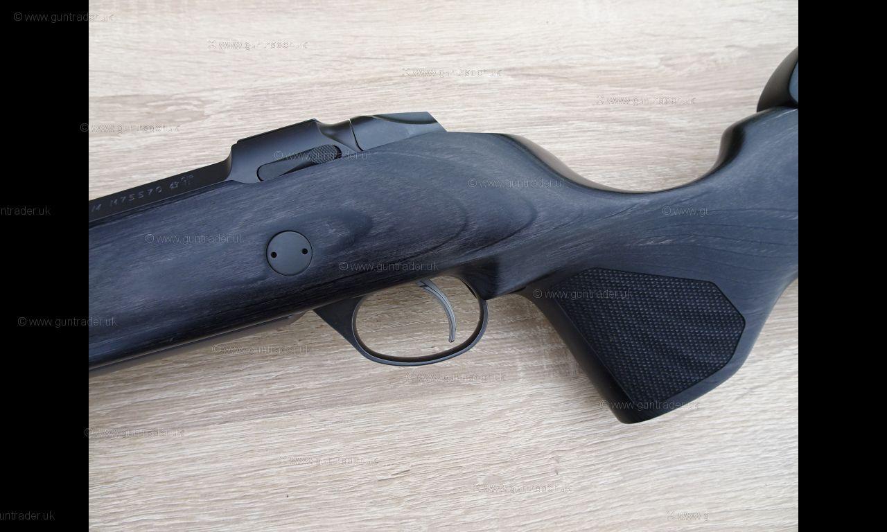 Sako 6 5x55 85 Black Wolf