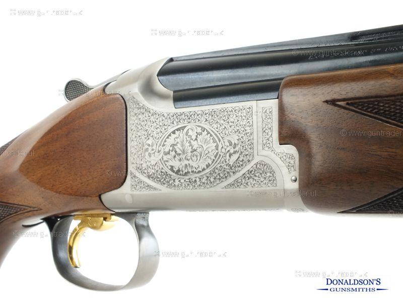 Browning B525 Sporter One Shotgun