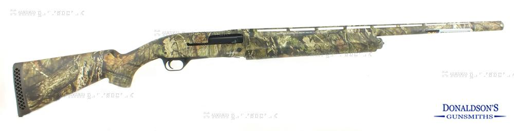 Browning Gold Camo Shotgun