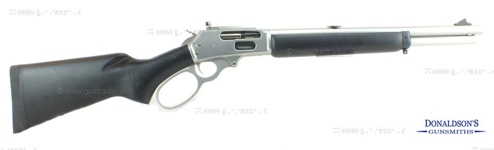 Marlin TSBL Trapper Rifle