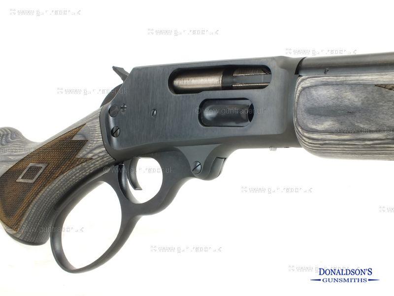 Marlin 1895 ABL Rifle