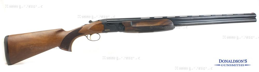 ATA SP Sporter Black Shotgun