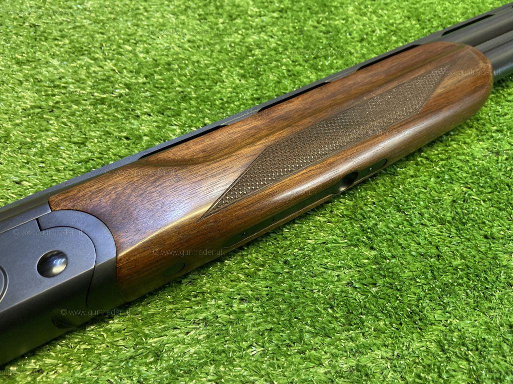 Akkar 12 gauge Churchill 206 Hunting