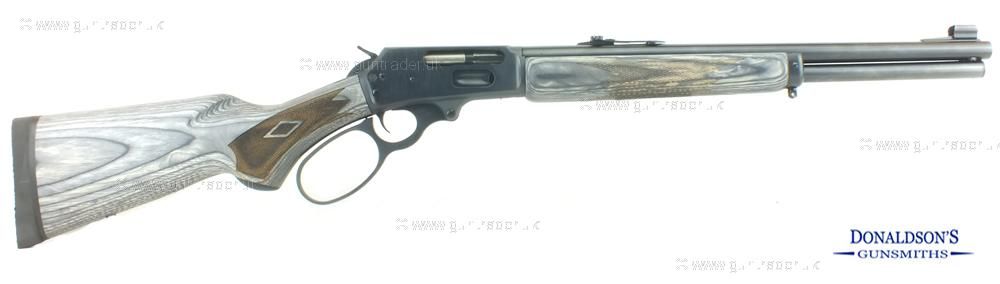 Marlin 1895 ABL Rifle
