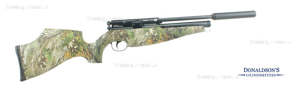 BSA Ultramax SE Camo Air Rifle