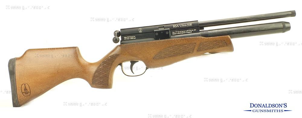 BSA Ultra JSR Air Rifle