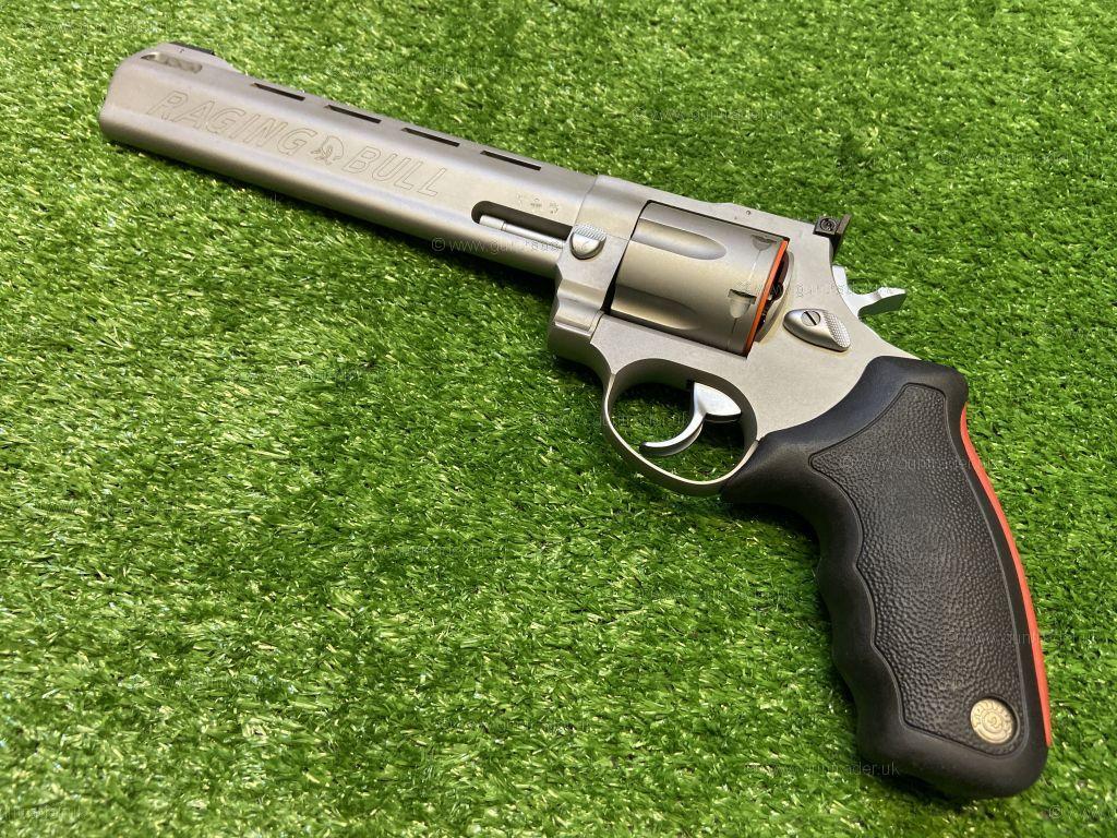 Taurus 44 Magnum Raging Bull