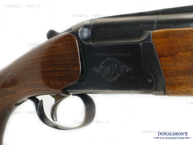 Baikal 27E Shotgun