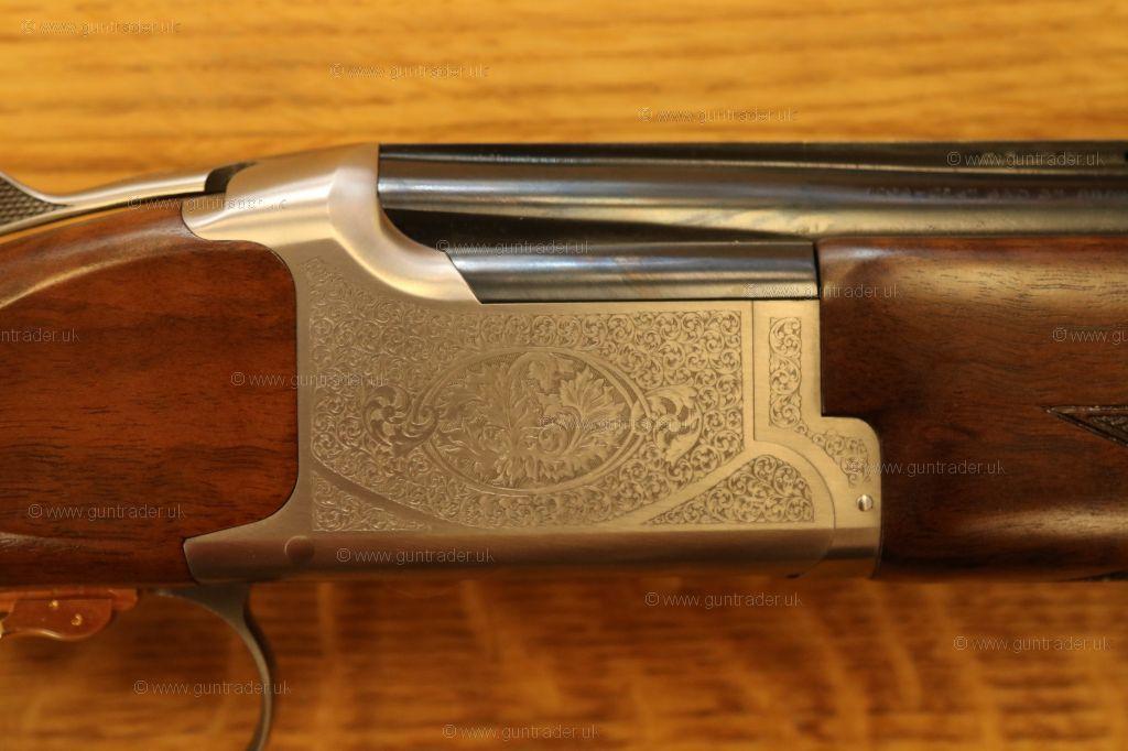 Browning 12 gauge B525 Sporter One Adj Comb