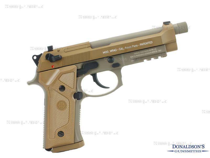 Umarex Beretta 9A3 Air Pistol