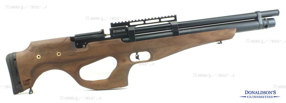 Webley Mastiff 12 Air Rifle