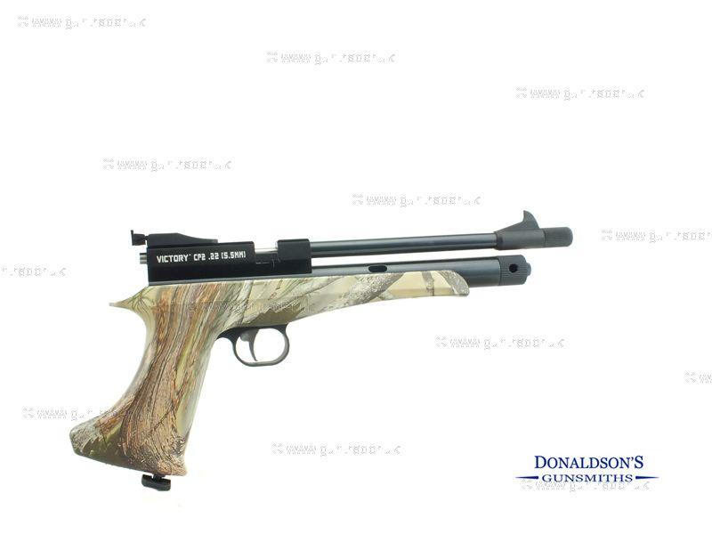 SMK Victory CP2 Air Rifle