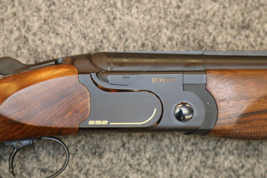 Beretta - 692 Black Edition
