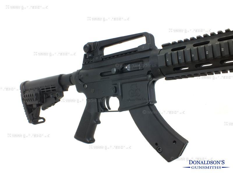Southern Gun Company SGC22 Rifle