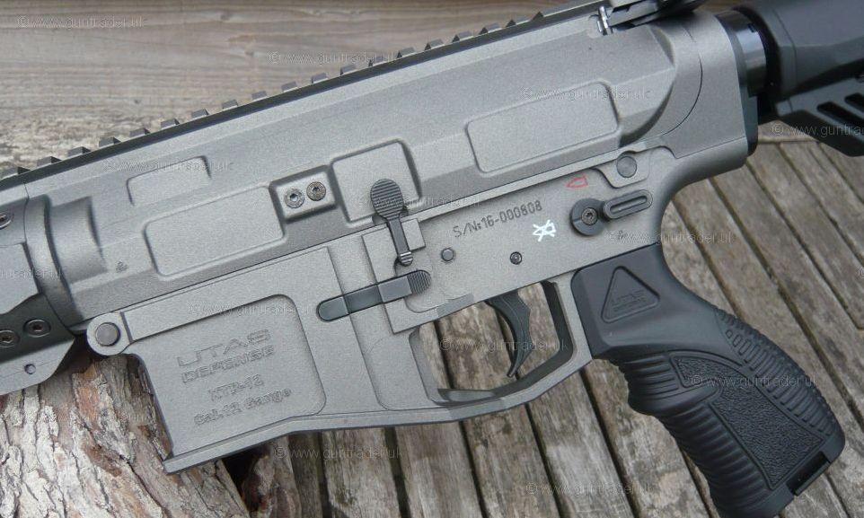 Utas 12 gauge