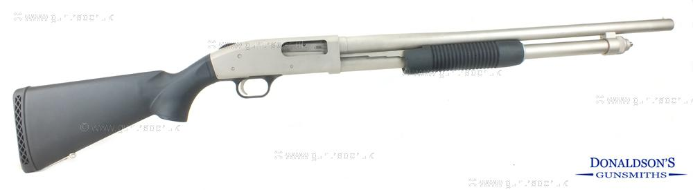 Mossberg 590 Synthetic Tactical Shotgun